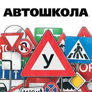 Автошколы Чиколы