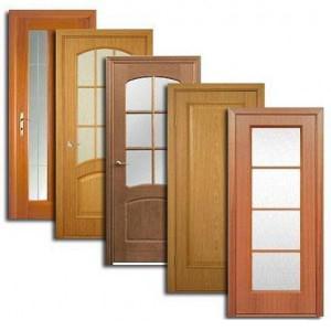 Двери, дверные блоки Чиколы