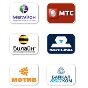 Операторы сотовой связи Чиколы