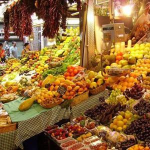 Рынки Чиколы