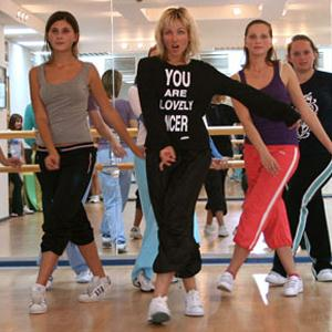 Школы танцев Чиколы