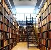 Библиотеки в Чиколе