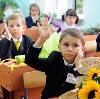 Школы в Чиколе