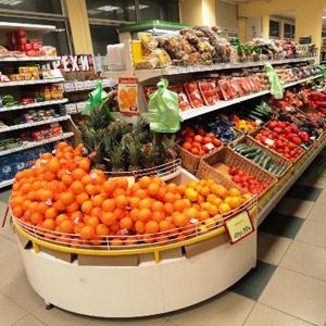 Супермаркеты Чиколы
