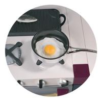 Ресторан Эрмитаж - иконка «кухня» в Чиколе